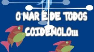 FESTIVAL  FIN DE CURSO  «O MAR É DE TOD@S»