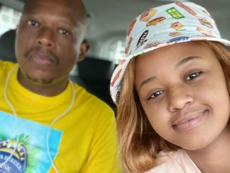Mampintsha Adds Finishing Touches To Babes Wodumo's Album For May Release
