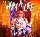 Sho Madjozi What A Life Album Tracklist