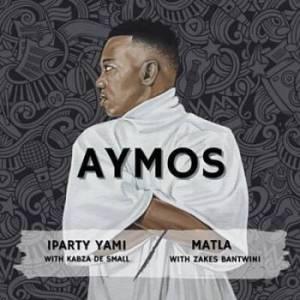 EP: Aymos – Yimi Lo