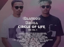 Claudio & Kenza Circle Of Life Mix Vol. 3 Mp3 Download Safakaza