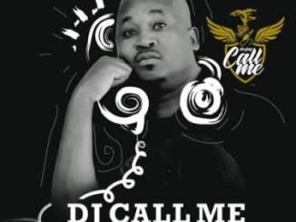 DJ Call Me Lengoma Mp3 Download Safakaza