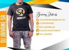 DJ Jaivane 30 Mins With Simnandi Records 2 Live Recorded Mix Mp3 Download Safakaza