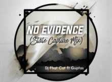 DJ Phat Cat No Evidence State Capture Mix ft Guptas Mp3 Download Safakaza