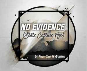 DJ Phat Cat No Evidence State Capture Mix ft Guptas Mp3 Download Safakaza