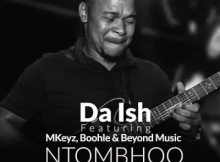 Da Ish NtomBhoo Mp3 Download Safakaza