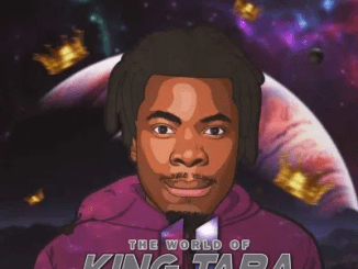 Dj King Tara Pedal Booster Underground MusiQ Mp3 Download Safakaza