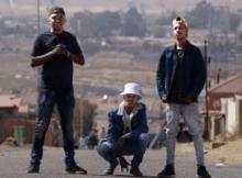 Entity MusiQ & Lil'Mo UThando Kphela Remix Mp3 Download Safakaza