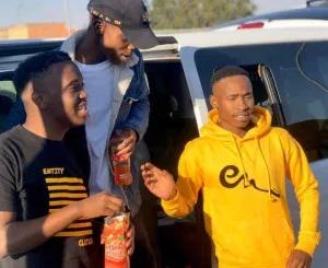 Entity MusiQ, Thuske SA & DJ Jaivane Tag Team Mp3 Download Safakaza
