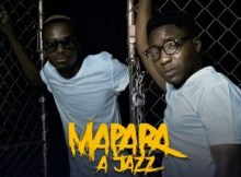 Mapara A Jazz Right Here Mp3 Download Safakaza
