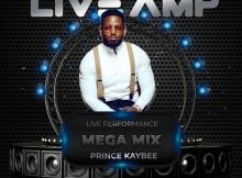 Master KG, Prince Kaybee, J Logic & Sponch Makhekhe To Appear On LIVE AMP This Friday