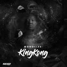 Monocles KingKong EP Zip File Download