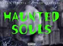Team Sebenza & Younger Ubenzani Haunted Souls Mp3 Download Safakaza
