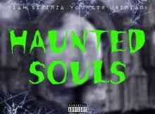 Team Sebenza & Younger Ubenzani Haunted Souls Mp3 Download Safakaza
