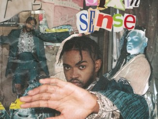 Una Rams Sixth Sense ft Shekhinah & C-Tea Mp3 Download Safakaza