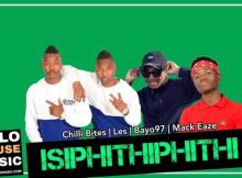 Chilli Bites Isiphithiphithi Original Mp3 Download Safakaza