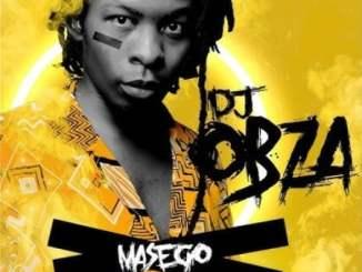 DJ Obza Modimo Ge Aleteng ft Zano Mp3 Download Safakaza
