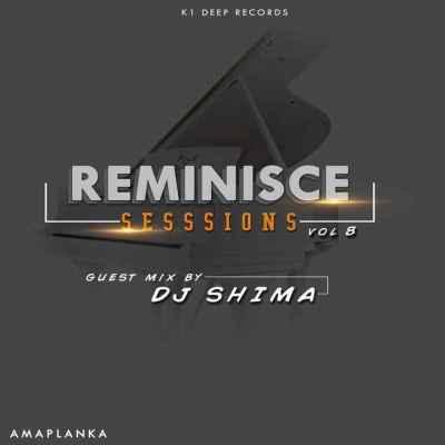 DJ Shima Reminisce Sessions Guest Mix Mp3 Download Safakaza