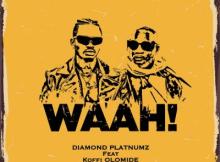 Diamond Platnumz Waah! ft Koffi Olomide Mp3 Download Safakaza