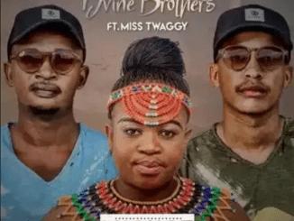 D'vine Brothers Mjonge ft Miss Twaggy Mp3 Download Safakaza