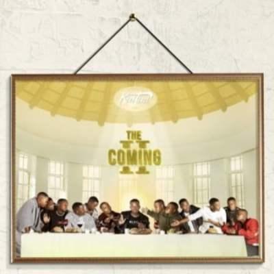 Kid Tini Backseat ft Manny Yack Mp3 Download Safakaza