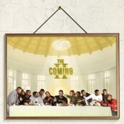 Kid Tini Life ft S'Villa Mp3 Download Safakaza