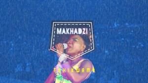 Makhadzi – Fhumulani mongana wanga Trumpet