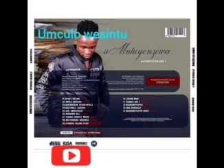 Mntuyenziwa - ngithandana nebhinca 2020