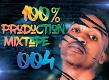 T-MAN SA 100% Production Mixtape 004 Mp3 Download Safakaza