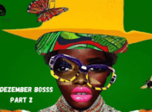 Thamque SA Ke Dezember Bosss Part 2 Amapiano Mix Mp3 Download Safakaza
