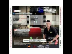 iSmakwana Sikashafuza ft Amalabatheka 2020