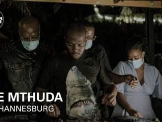 De Mthuda – Johannesburg System Restart Mix