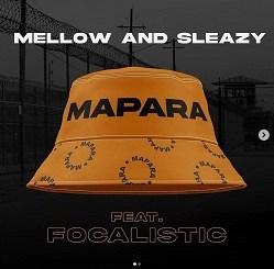 Mellow & Sleazy Mapara ft. Focalistic Mp3 SAfakaza Download