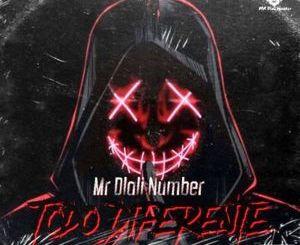 Mr Dlali Number – Todo Diferente