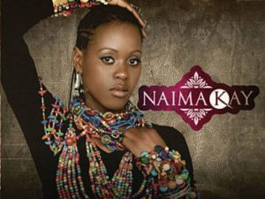 Naima Kay - Shayizandla