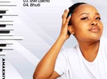Nthabee & DJ Obza – Amakhiya Ft. Pencil