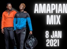 PS DJZ – Amapiano Mix 2021 Ft Kabza De small, Maphorisa, MrJazziQ Busta989
