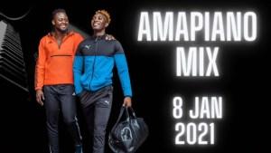 PS DJZ – Amapiano Mix 2021 Ft Kabza De small, Maphorisa, MrJazziQ Busta989