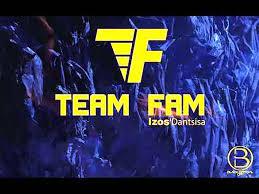 Team Fam - Major Honourable One