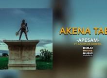 Apesam – My Queen Ft Calvin The General