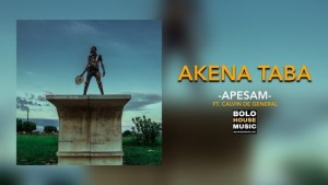 Apesam – My Queen Ft Calvin The General