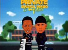 De'KeaY & Kmore Sa Private School Piano Classic's of 2021 Album Zip Download