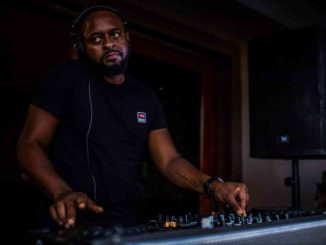 Deeper Phil The Warehouse YFM Guest Mix Mp3 Download SaFakaza