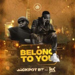 Jackpot BT – Belong To You FT. Heavy K