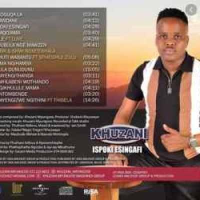 Khuzani Ngikhulule Mama Mp3 Download SaFakaza