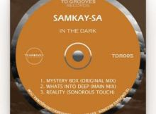 SamKay-SA In The Dark Ep Zip File Download