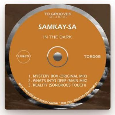 SamKay-SA In The Dark Ep Zip File Download
