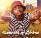 Soa Mattrix Sounds Of Africa Album Zip File Download