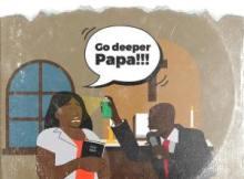 Tswyza, Lowd Mouth & Future Majesties Go Deeper Papa Mp3 Download SaFakaza