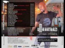 Mkhathazi – Uphi uBaba